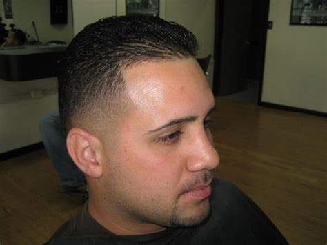different fades list taper fade hairstyles for men look great males different