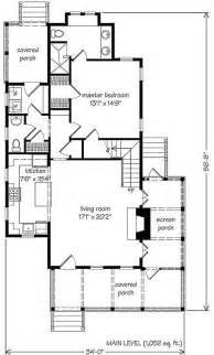 Tiny Cottage Floor Plans Small Cottage Plans Farmhouse Style