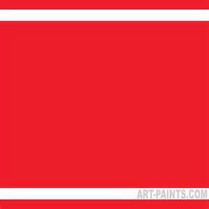 bright red glossy acrylic paints 3021 bright red paint