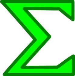 math symbol clip at clker vector clip