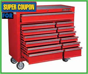 Harbor Freight Roller Cabinet Coupon Harbor Freight Coupon Coupons Ebay Tattoo Design Bild