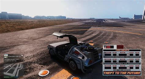mod gta 5 lua back to the future time circuits mod gta5 mods com