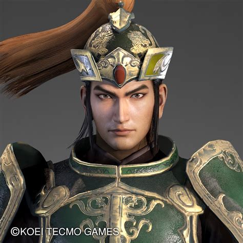 Ps4 Dynasty Warriors 9 Region 3 Asia dynasty warriors 9 s liu bei will appear both with and