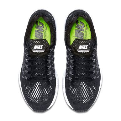 Harga Nike Zoom Pegasus 32 jual 749344 001 nike womens air zoom pegasus 32 black
