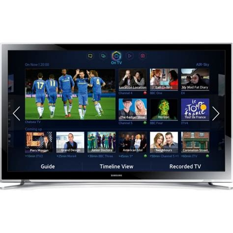 Tv Samsung Led 32 Inch Series 4 samsung 32 inch f4500 series 4 smart led tv
