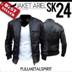 Jaket Sweater Rajut Ariel Model Greenlight jual aneka jaket keren trendy