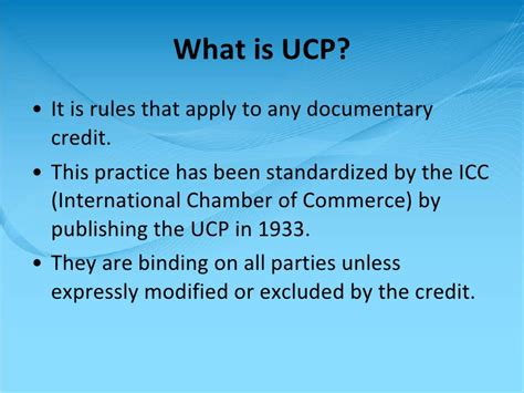 Letter Of Credit Ucp 600 Pdf ucp600 introductory articles