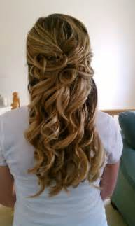 prom hairstyles half up half down for medium hair search