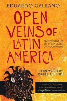 open veins of latin open veins of latin america wikipedia