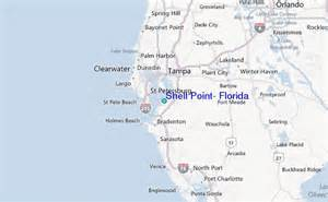 shell point florida tide station location guide