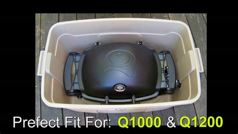 boat storage grill weber q grill great cing rv ing grill diy container