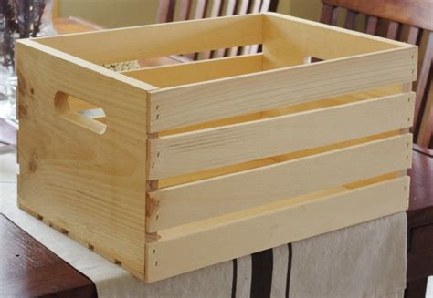 furniture simple diy wood crate for versatile furniture