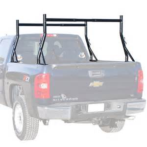 new deluxe universal truck utility ladder racks