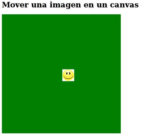 mover imagenes html mover una imagen en un canvas html 5 y el todo en