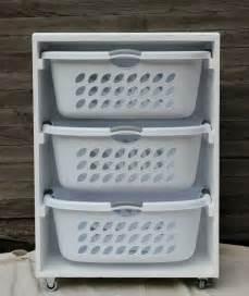 Laundry Room Basket Storage Diy Laundry Room Storage Bob Vila