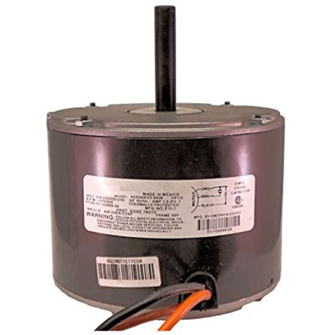 condenser fan motor replacement cost 1 5 hp condenser fan motor onetrip parts 174 direct