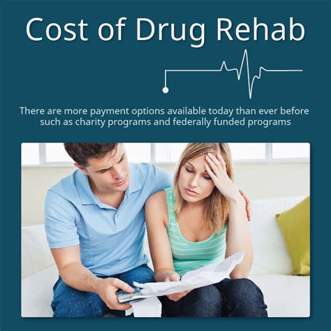 Operational Costs Of Heroin Detox Clinic by How Much Does Rehab Cost Cost Of Rehab