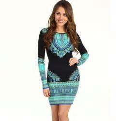 rcheap clothes for women print sleeve autumn winter dress dresses cheap