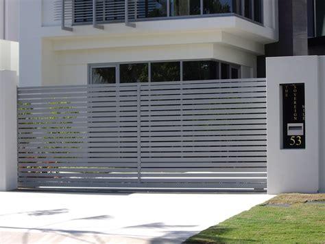 modern driveway gates modern driveway gates search pinteres
