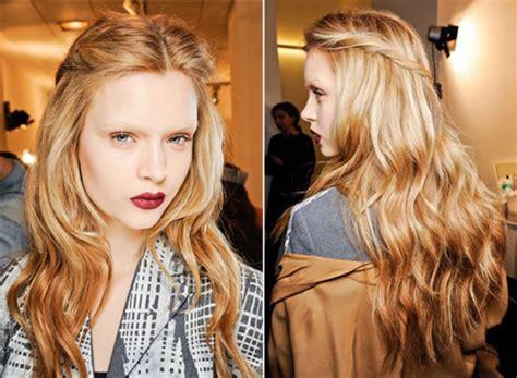 model rambut party 5 gaya rambut simpel untuk pesta