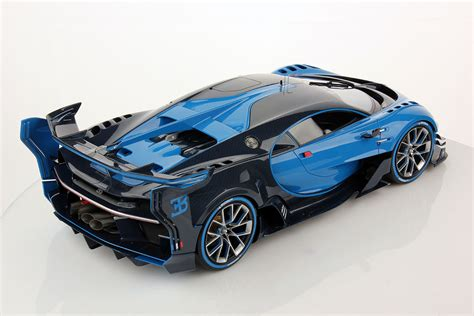 1 12 scale bugatti vision gt a big news from looksmart