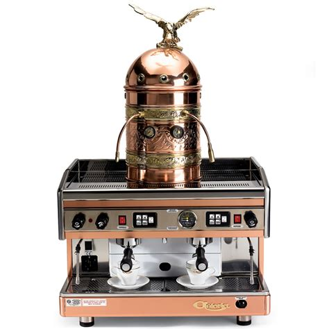 italian maker the genuine italian astoria dual machine