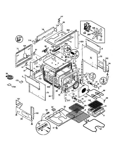 Kenmore 970-445341 electric range parts | Sears PartsDirect