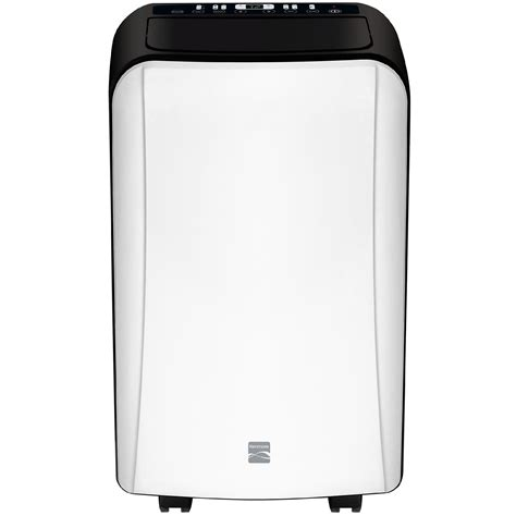 fans that feel like air conditioners walmart kenmore 84126 12 000 btu portable air conditioner white