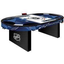 nhl air hockey table nhl eliminator air hockey table canadian tire