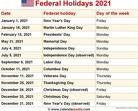 government calendar    printable calendar templates