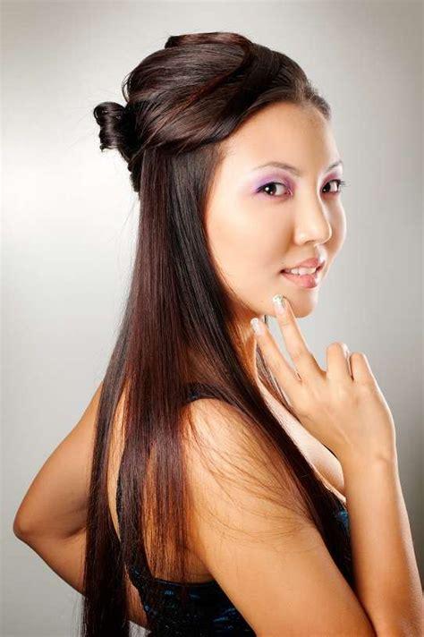 japanese hairstyles beautiful hairstyles