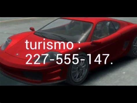 trucos de autos gta 4 ps3 youtube