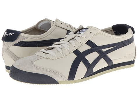 Po Original Onitsuka Tiger Mexico 66 Yellow Mustard White D6e9l 7102 onitsuka tiger by asics mexico 66 174 birch indian ink latte 6pm