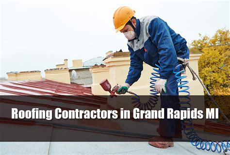 Best Roofing Company Finding The Best Roofing Contractors In Grand Rapids Mi