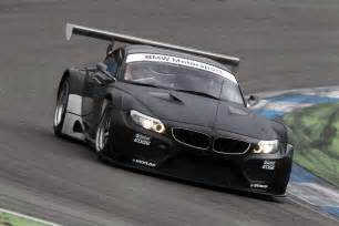 2011 bmw z4 gt3 race car gets updated the torque report