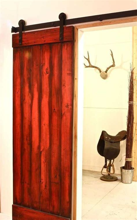 Western Interior Doors 17 Best Images About Sliding Barn Doors On Pinterest Sliding Barn Doors Entryway And Hardware