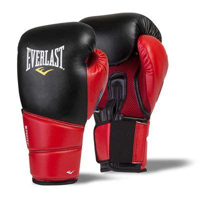 Everlast Protex 2 Boxing Glove Protex2 Sarung Tinju Protex 2 Muay Thai 6 everlast protex 2 evergel gloves