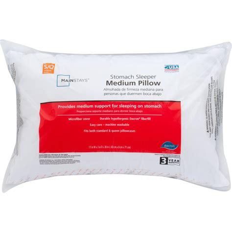 King Size Pillows Walmart by Spa Pillow Xfirm King Beautyrest Spa Pillow Walmart
