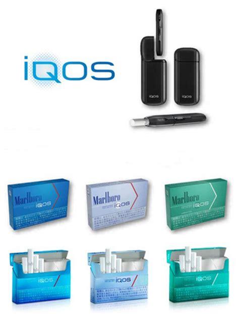 Marlboro Iqos Heat Stick Slove marlboro heatsticks to appear on sale in milan this week