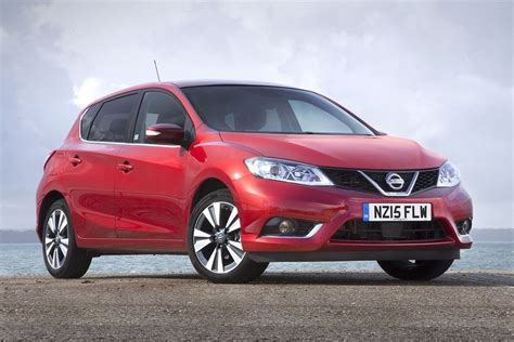 nissan pulsar  car review honest john