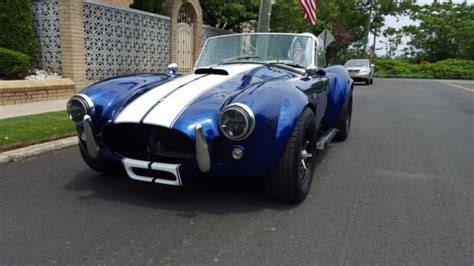 1965 Shelby Ls 427 Classic Shelby Ls427 1965 For Sale