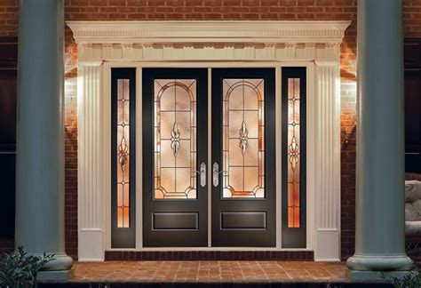 Therma Tru Door Prices by What Does A Door Cost Therma Tru Doors