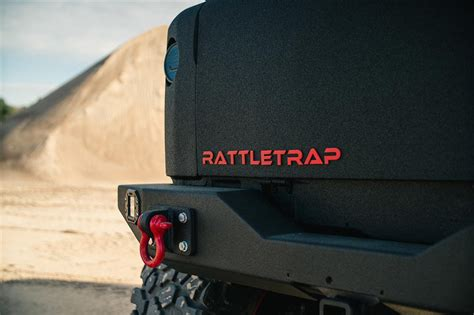 rattletrap jeep rollin jeep wrangler rattletrap the awesomer