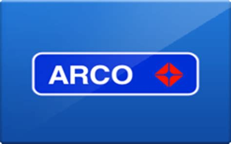 Arco Gas Gift Cards - buy arco gift cards raise