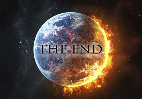 Or 2012 Ending Is This The End Of The World As We It The Beausejour Pulpit