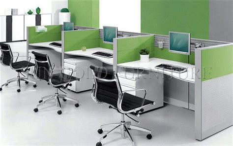 Office Cubicle Desk China High Wall Furniture Wooden 2 Seater Office Workstation Small Cubicle China High Wall
