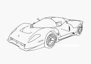 coloring pages racecar free printable race car coloring pages for