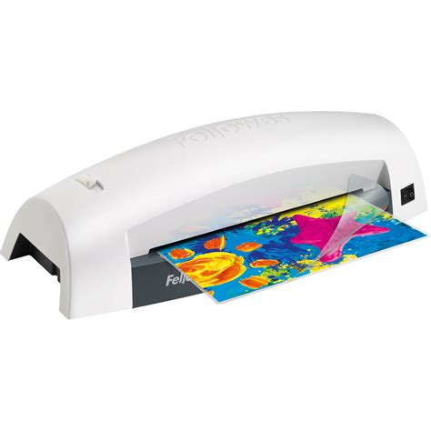 Mesin Laminating Secure Compact A4 fellowes lunar a4 occasional use laminator