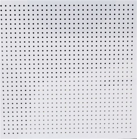 Perforated Ceiling Tile by Perforated Gypsum Tile Ceiling Suspension Tiles
