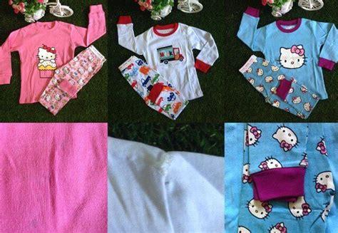 Piyama 3 In 3 supplier piyama baju tidur gap murah hatibunda